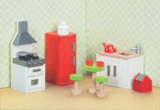 ME052 Sugar Plum Kitchen