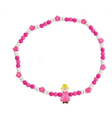 Orange Tree Toys Princess Necklace