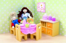 Le Toy Van - Sugar Plumb Dining Room Set