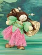 Budkins Summer Fairy
