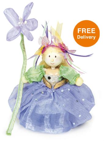 Budkins Fairy Queen