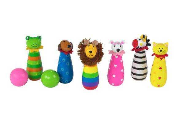 Orange Tree Toys Farmyard Skittles