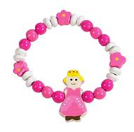 Orange Tree Toys Princess Bracelet