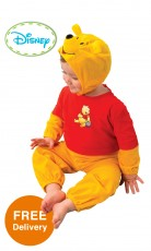 Rubies Disney Classic Winnie the Pooh Costume