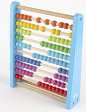 Tidlo Wooden Abacus