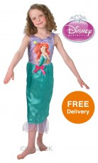 Rubies Disney Princess Story Time Ariel Costume