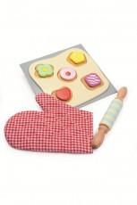 Le Toy Van Cookie Set