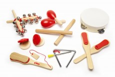 Tidlo Musical Instruments