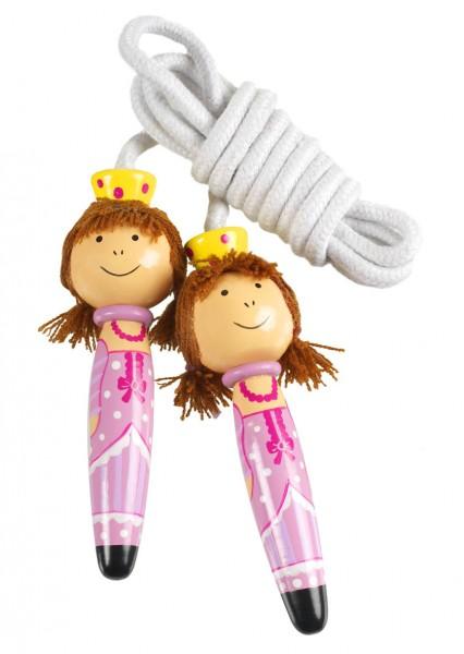 Orange Tree Toys Princess Skipping Rope
