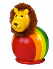 Orange Tree Toys Lion Money Box