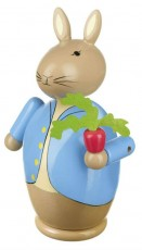 Orange Tree Toys Peter Rabbit Money Box