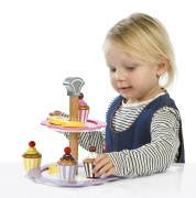 Tidlo Cake Stand Set – Afternoon Tea!