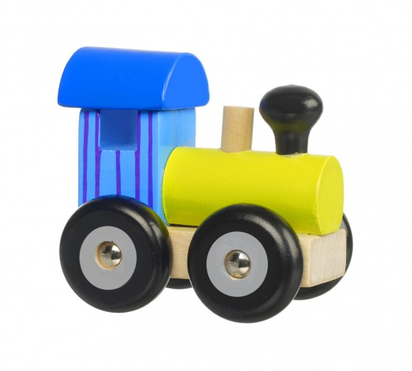 Orange Tree Toys Louis the Engine