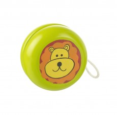 Orange Tree Toys Lion Yo Yo