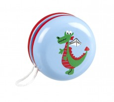 Orange Tree Toys Dragon Yo Yo