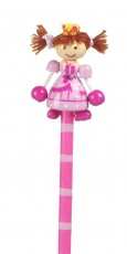 Orange Tree Toys Funky Friends Princess Pencil