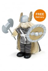 Budkins Magnus The Viking Chief  - Free Delivery