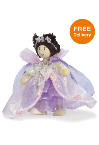 Budkins Queen Alice - Free Delivery