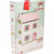 H126 Sweetheart Cottage Packaging