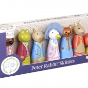 Packaging – Peter Rabbit Skittles