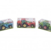 TV806 Tractor Trails – Packaging acetate boxes