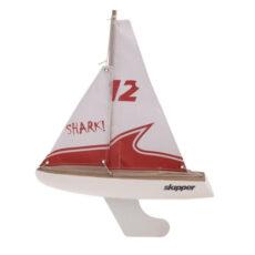 shark yacht