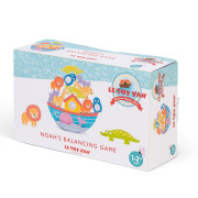 TV214 Noah's Balancing Ark Packaging