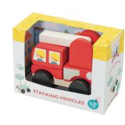 TV454 Fire Engine Stacker 12months+ – Packaging