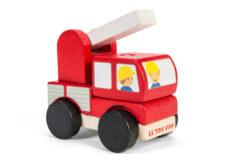 TV454 Fire Engine Stacker 12months+ (med)