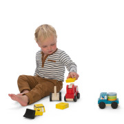 TV454 TV456 TV457 Stacking vehicles Grouped 12months+ Life Style