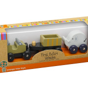 First Safari Vehicles_Packaging