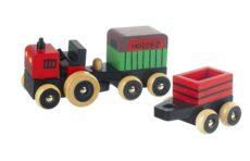 Vehicles - First Farm