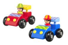 Vehicles - Racing Car Set