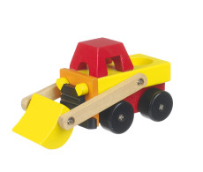 Vehicles - Small Digger