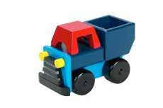 Vehicles - Small Dumper Truck
