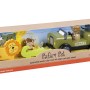 Play Set – Safari – Packaging