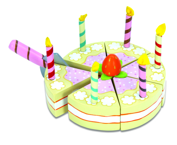 TV273 BIRTHDAY CAKE (s)