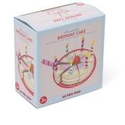 TV273 Vanilla Birthday Cake – packaging