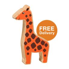 giraffe fd