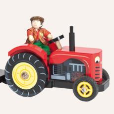 Tractors & Jeeps