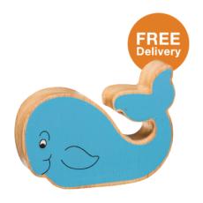 whale fd