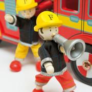 BK902 firemen