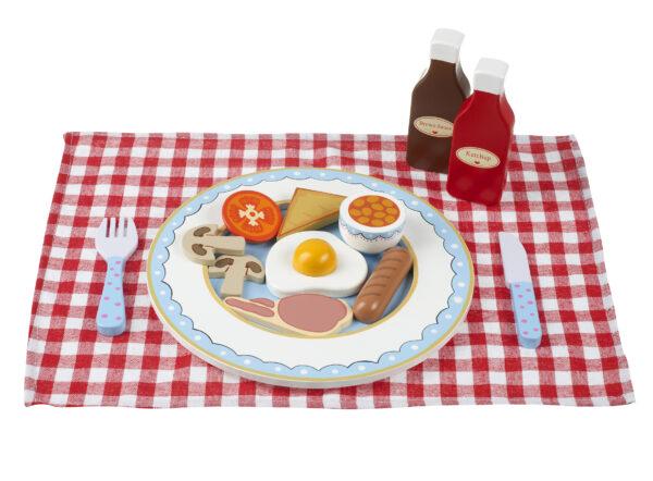 Kitchen - English Breakfast