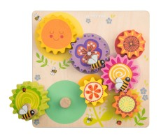 PL095 Gears & Cogs 'Busy Bee Learning' 2