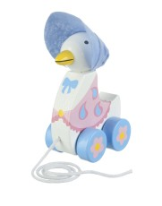 Pull Along - Jemima Puddle-Duck