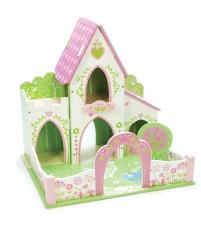 TV643 Fairy Castle