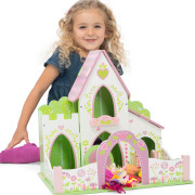 TV643 Fairy Castle – Life Style small