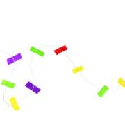 220029 Mini Kite tail