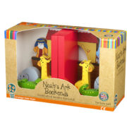 Bookends – Noahs Ark – Packaging