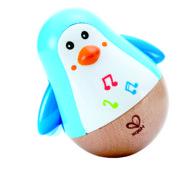 E0331 Penguin Musical Wobbler-3